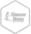 Snow Bird Ski Shop Logo